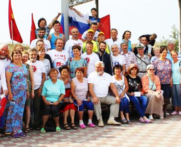 Черноморский слет2