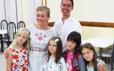 Кондратьев Иван с детьми2